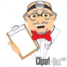CLIPART DOCTOR