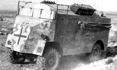 "Engines of the Wehrmacht - ""Max"", AEC ""Dorchester"" Armoured Command Vehicle Afrika Corps, North African Campaign, Armored Truck, Germany Ww2, Military Pictures, Ww2 Tanks, Big Guns, Military Weapons, German Army"
