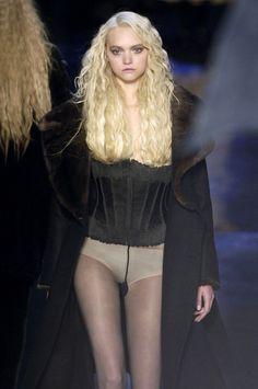 @ Jean Paul Gaultier, FW 2006