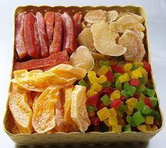 Os proponemos tres formas de deshidratar frutas y verduras en casa, secándolas al sol, en el horno y utilizando un deshidratador.