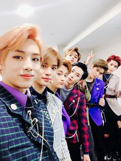 NCT's twitter updated (2)