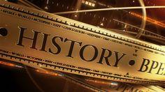 History TV ID