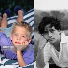 Bughead Riverdale, Riverdale Memes, Riverdale Archie, Zack Y Cody, Cole Sprouse Jughead, Dylan And Cole, Riverdale Cole Sprouse, Dylan Sprouse, Cameron Boyce