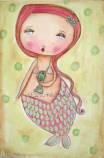 PbsArtStudio//cute//one of my favorite artists...