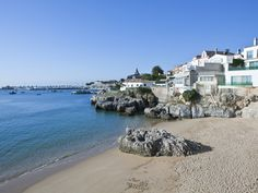 Cascais : Must-See Sights in Lisbon : TravelChannel.com