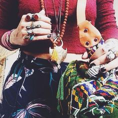 Hippie vibes today! ;) happy Monday babes! #disfunkshionmag #fashion #style #boho