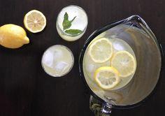 Lemonade That's Good for You!