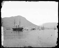 Victoria Harbour c. 1870s