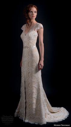 Vestido de noiva - delicado