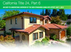 California Title 24 About Roofing Boral Usa