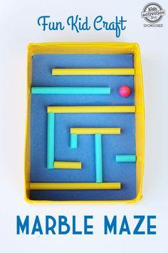 Image result for pinterest maze kids