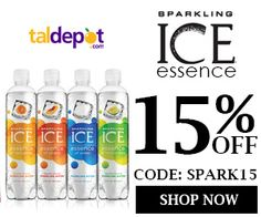 Tri Cities On A Dime: SPARKLING ICE SALE.  15% OFF SPARKLING ICE DRINKS