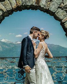 Isole di Brissago su Instagram • Foto e video Video, Weddings, Wedding Dresses, Instagram, Fashion, Locarno, Bride Dresses, Moda, Bridal Gowns