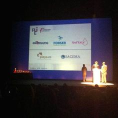 Premios AJE Asturias 2014 AJE Junior Candidatos
