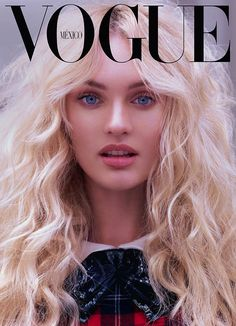 M: Candice Swanepoel, P: Mariano Vivanco, S: Sarah Gore Reeves (Vogue Mexico September 2013)