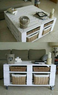 Nice pieces of home decor DIY.#ad