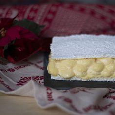 Pastel ruso de Navidad. Receta española con Thermomix « Thermomix en el mundo