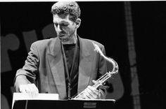 Bob Berg, jazzista