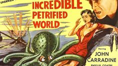The Incredible Petrified World - Full Length Sci Fi Movies