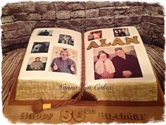 Photo Album by Nanna Lyn Cakes