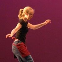 heather cornell tap   Tap Show Company, Brussel — Lucie Stramare