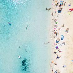 Plajın havasını şimdiden hissetmeye başladık. #TheWorldofMen!