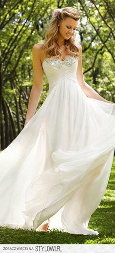 wedding dress http://www.newdress2014.com/aline-chiffon-bateau-empire-floorlength-button-back-sleeveless-beading-ruching-criss-cross-wedding-dress-p-11090.html
