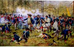 The Battle of Camden occurred August 16, 1780. The battle took place in the county of Kershaw. The Continental Army lost, with 800 men killed and 1000 men captured. The British were dubbed the victors. As well as on the verge of conquering South Carolina. The defeat of the Continental army signified that almost all of South Carolina was controlled by the British.