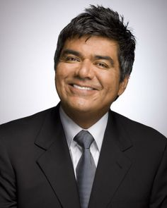 """george lopez, """"Ta loca esta"""" 