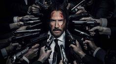 John Wick 3 : Keanu Reeves reviendra faire un massacre en mai 2019