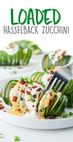 loaded-hasselback-zucchini-recipe-PEASandCRAYONS-x-3806-title