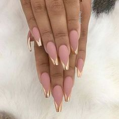 Nail Goals✨ YES or NO? . . via @nailspretties  . .TAG SOMEONE WHO WILL LOVE THIS!❤️ . .FOLLOW ➡️@fashionaddiicted⬅️ for more inspos!✨ . #amazing #cute #inspo #instapic #perfect #instalike#instalove #inspiration #photooftheday #beauty #girl #streetstyle #outfit #fashionblog #fashionista#fashionpost #fashionblogger #love #girl #goals #style#stylish #beautiful #followme #bestoftheday #ootd #vegan#lookbook #makeup #hair