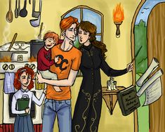 """""""Hogwarts a Revised History"""" by Hermione Granger Weasley"""