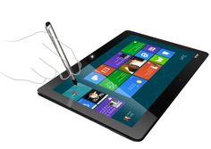ASUS Tablet 810 (Windows 8)-2  It offered ultra-wide viewing angles, slim design and superb colour reproduction