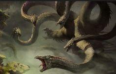 Hidra de Lerna
