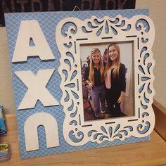 fun picture frames