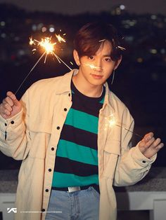 He's actually part of my family I speak English and Japanese but I love my cousin 💕💕 Yg Entertainment, K Pop, Yoshi, You Are My Treasure, Yg Trainee, Treasure Planet, Treasure Boxes, Beautiful Boys, Trendy Fashion