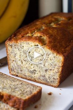How To Make Banana Bread Recipe Step By Step.How To Make Perfect Banana Bread : Food Network Recipes . How To Make Perfect Banana Bread : Food Network Recipes . Banana Ice Cream With Peanut Butter. Homemade Banana Bread, Moist Banana Bread, Banana Bread Recipes, Sour Cream Banana Bread, Banana Bread Recipe With Shortening, Joy Of Cooking Banana Bread Recipe, Banana Bread Recipe Using Self Rising Flour, Pioneer Woman Banana Bread Recipe, Banana Cake Recipe With Oil