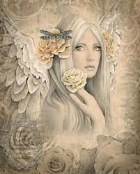 Image result for angelic art projects