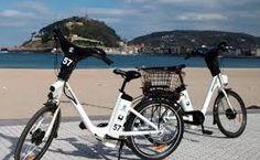 Resultado de imagen para bicicleta publica