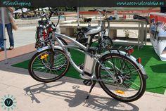 Elektrik Bikes www.zocovialcordoba.es www.facebook.com/ZocoVialCordoba www.twitter.com/ZocoVialCordoba