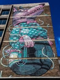 street art demons - Buscar con Google