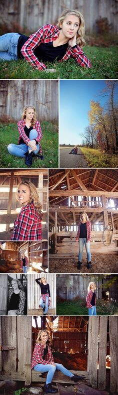 Northeast Ohio Senior Photography & Videography | The Picture Show LLC