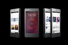 Ubuntu phone promo video