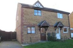 2 bedroom semi-detached house for sale in Middlemarsh, Leominster HR6 - 31264716