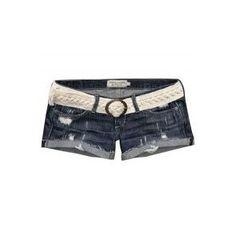 ~ Short Shorts ~ - Polyvore