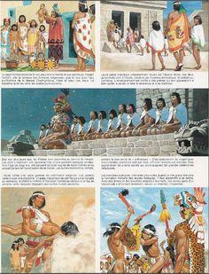 [Warband][B] The Aztecs (Warband 1.143) (Suspended): Conquistador, Aztec Empire, Aztec Culture, Inka, Aztec Warrior, Aztec Art, Mesoamerican, Mexican Art, Ancient Civilizations
