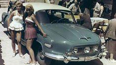 K mání je vzácná původní Tatra 603 ještě s trojicí světel, originál číslo 725 stojí majlant | Autoforum.cz Volkswagen, Toyota, Ford, Vehicles, Car, Vehicle, Tools