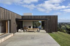 Te Hana Farmhouse by S3 Architects   HomeDSGN, a daily source for inspiration and fresh ideas on interior design and home decoration.