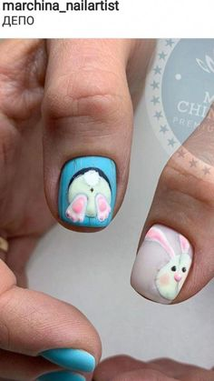 What Christmas manicure to choose for a festive mood - My Nails Crazy Nail Designs, Easter Nail Designs, Easter Nail Art, Nail Art Designs, Christmas Manicure, Holiday Nails, Sculpted Gel Nails, Bright Red Nails, American Nails